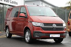Volkswagen Transporter 2.0TDI 150ps T32 Highline BMT